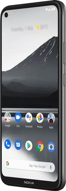 Nokia 3.4 Business Smartphone
