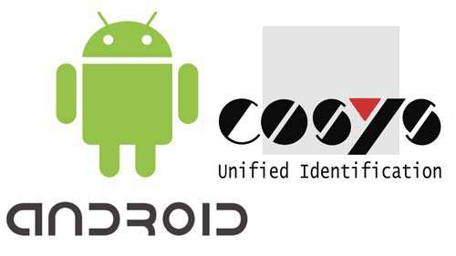COSYS Android Software