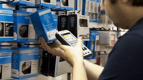 COSYS Einzelhandel Software