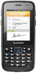 Bluebird HM40 - MDE Gerät von COSYS Ident GmbH