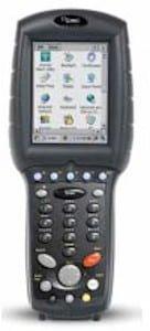Datalogic Falcon 4410 - MDE Gerät von COSYS Ident GmbH