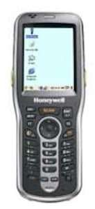 Honeywell Dolphin 6100 - MDE Gerät von COSYS Ident GmbH