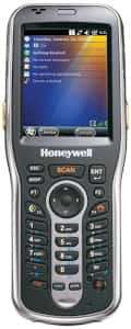 Honeywell Dolphin 6110 - MDE Gerät von COSYS Ident GmbH