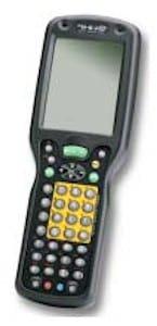 Honeywell Dolphin 7400 - MDE Gerät von COSYS Ident GmbH