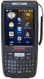 Honeywell Dolphin 7800 - MDE Gerät COSYS Ident GmbH