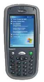 Honeywell Dolphin 7900 - MDE Gerät von COSYS Ident GmbH