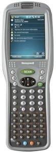 Honeywell Dolphin 9900 - MDE Gerät COSYS Ident GmbH