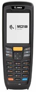 Zebra MC2100 - MDE Gerät von COSYS Ident GmbH
