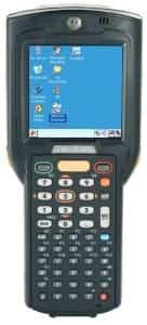 Zebra MC3100 - MDE Gerät von COSYS Ident GmbH