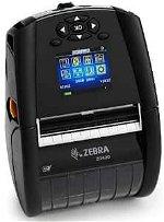Zebra ZQ600 - Mobile Drucker COSYS Ident GmbH