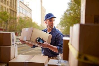 Paketmanagement Software Transportplanung COSYS