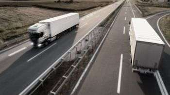 Sendungsverfolgung Software Transportplanung COSYS