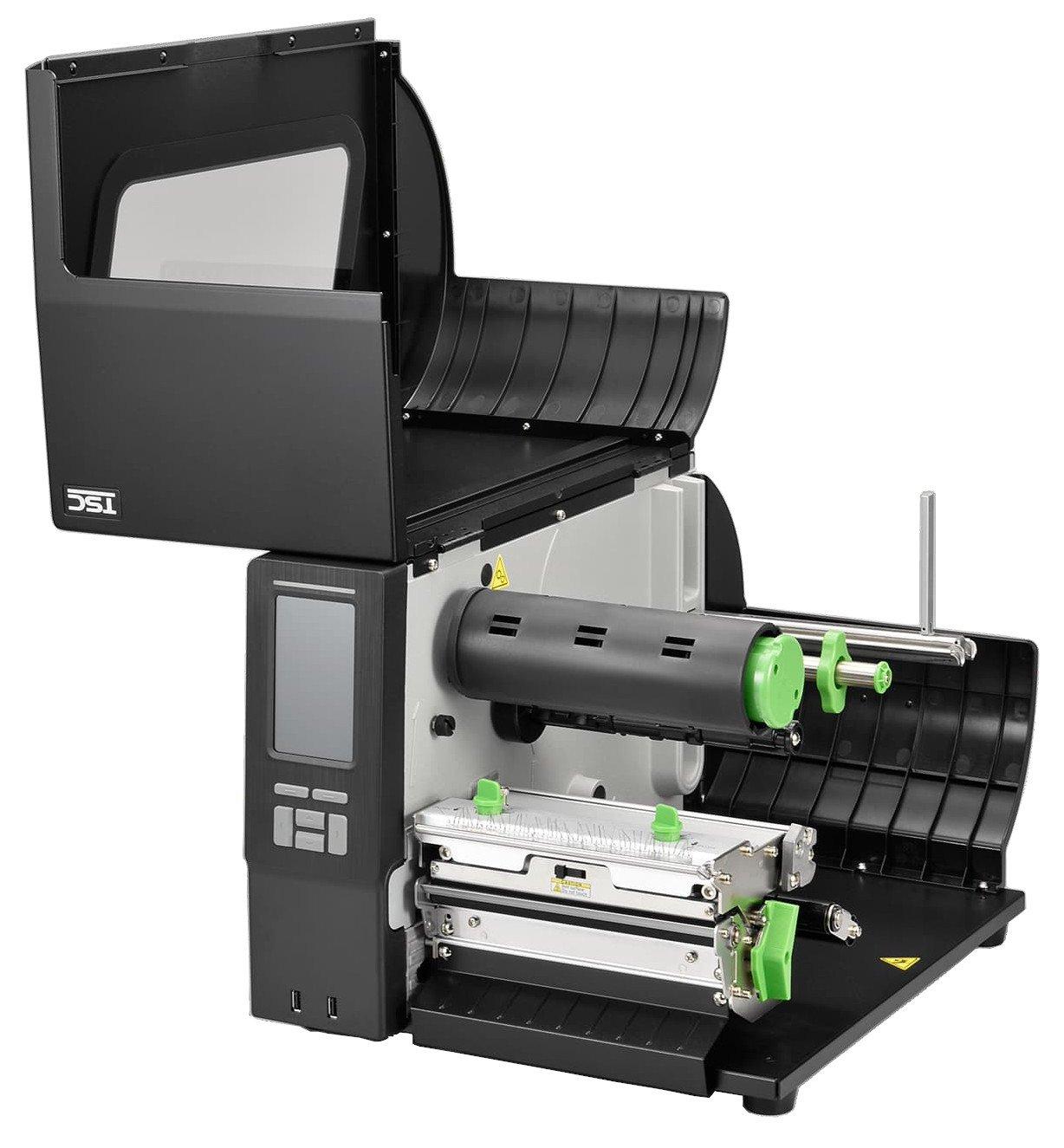 TSC MH261t Industriedrucker