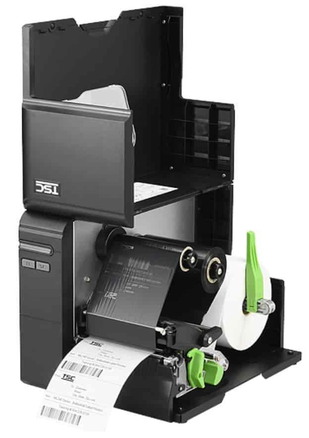 TSC ML240P Industriedrucker