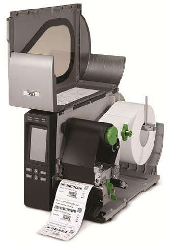 TSC TTP 2410MT Serie Industriedrucker