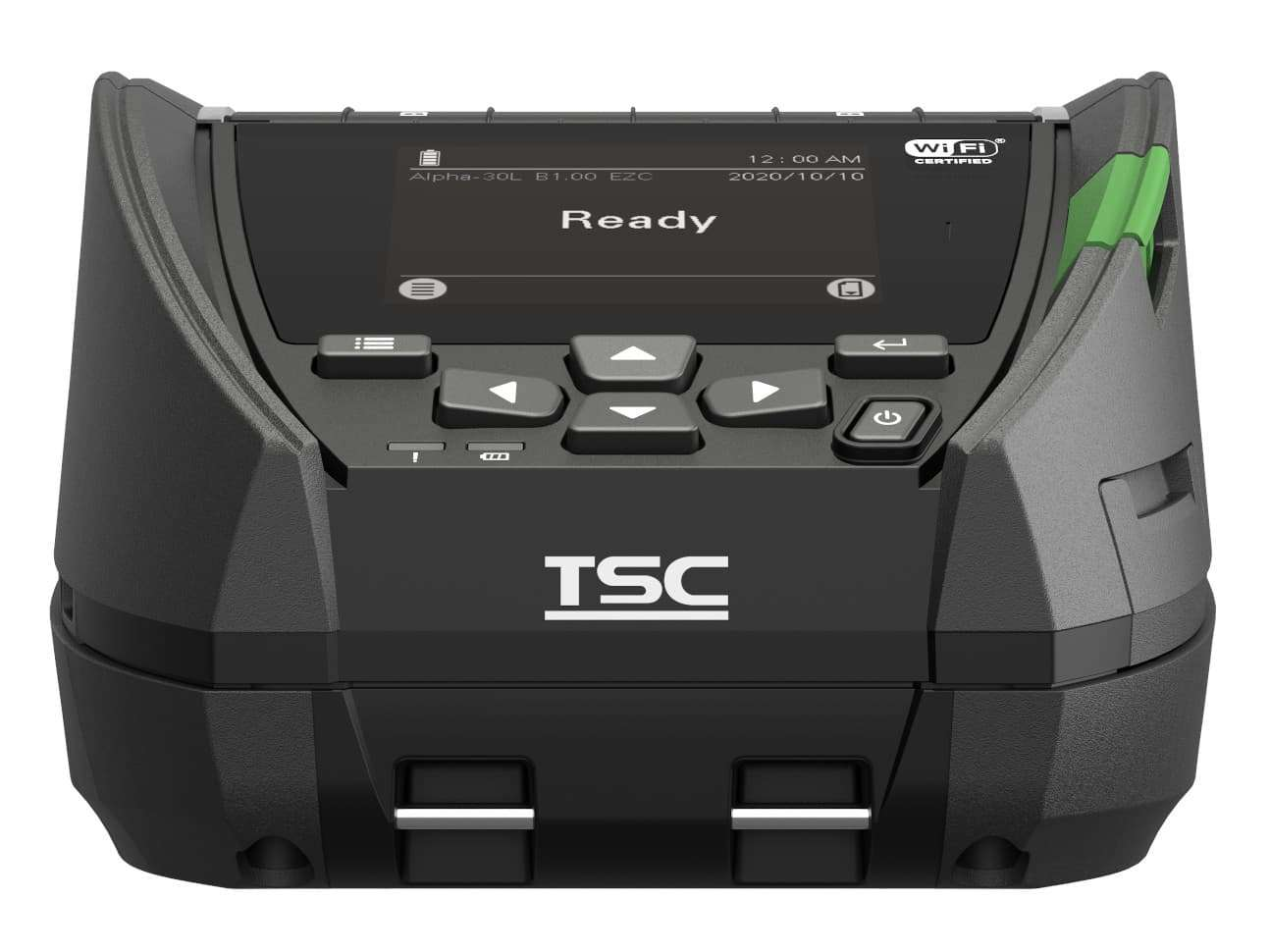 TSC Alpha 30l - Mobiler Drucker