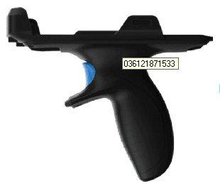Unitech EA320  Pistolengriff