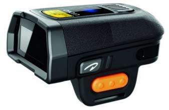 Unitech MS632 Ringscanner