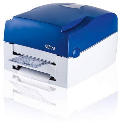 Carl Valentin Micra Desktopdrucker