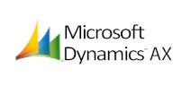 MDE Schnittstelle Dynamics AX (Axapta)
