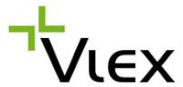 VLEX COSYS Software Anbindung
