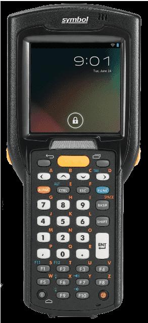 Zebra MC3290
