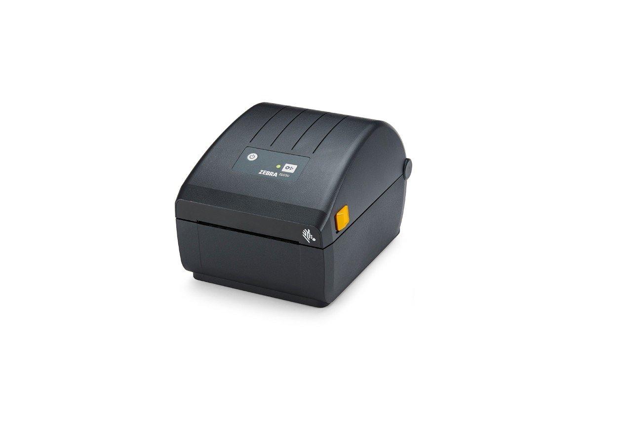 Zebra ZD220 Desktopdrucker