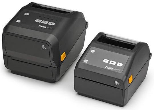 Zebra ZD420 Desktopdrucker