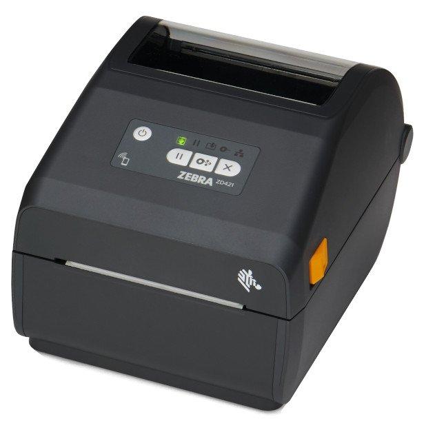 Zebra ZD421 Desktopdrucker