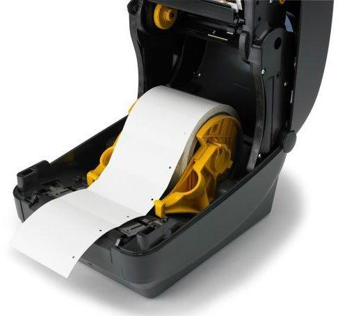 Zebra ZD500 Desktopdrucker