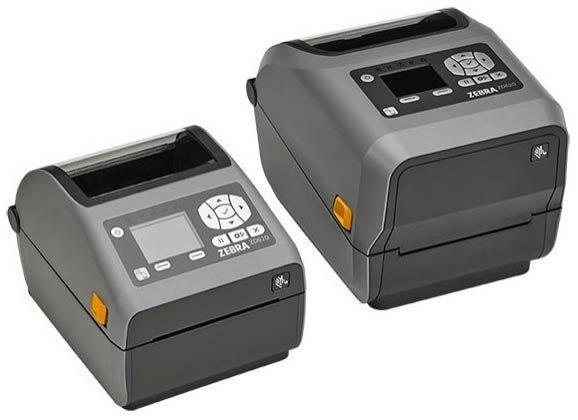 Zebra ZD620 Desktopdrucker