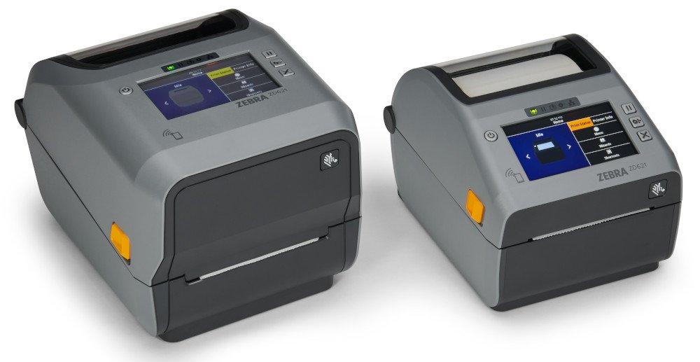 Zebra ZD621 - Desktopdrucker