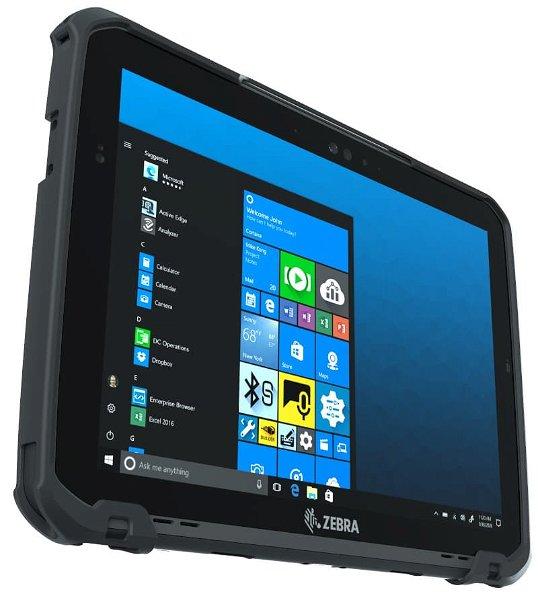 Zebra ET80 / ET85 MDE Tablet