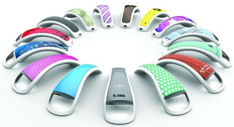 Zebra DS4800 Handscanner