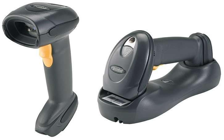Zebra DS6878 Handscanner
