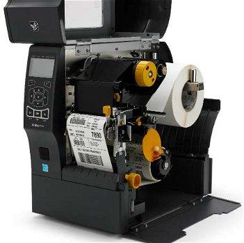 Zebra ZT400 Industriedrucker