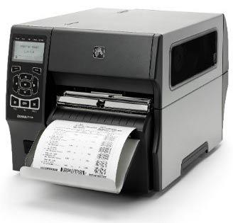 Zebra zt411 Industriedrucker