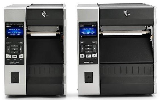 Zebra ZT600 Industriedrucker
