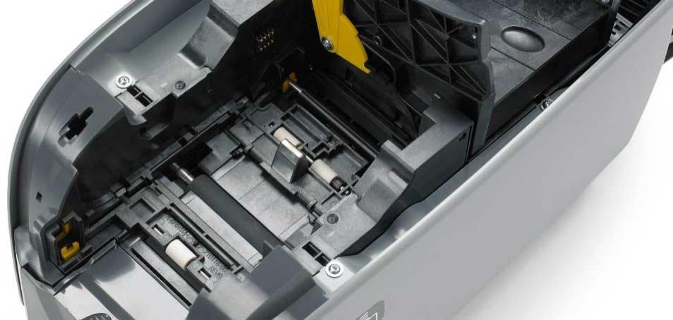 Zebra ZXP Series 1 Kartendrucker