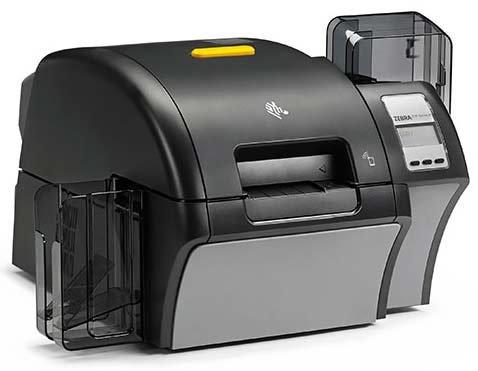 Zebra ZXP Series 9 Kartendrucker