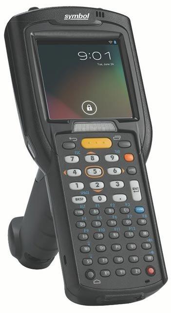 Zebra MC3200 MDE Gerät