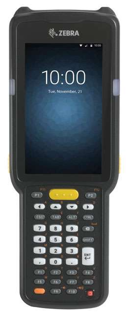 Zebra MC3300 MDE Gerät