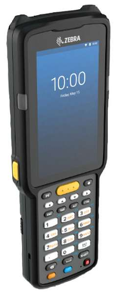 Zebra MC3300ax MDE Gerät