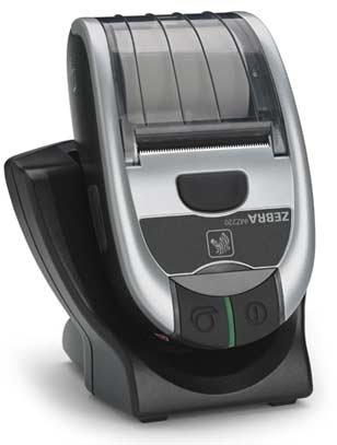 Zebra iMZ Serie Mobile Drucker