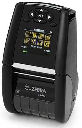 Zebra ZQ600 Mobile Drucker