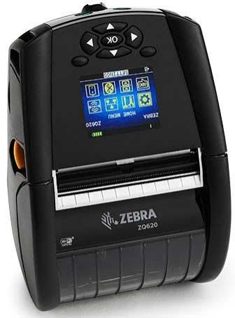 Zebra ZQ600