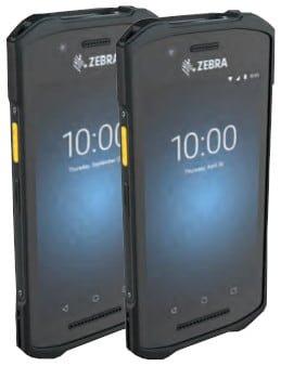 Zebra  TC21 / TC26 MDE Gerät
