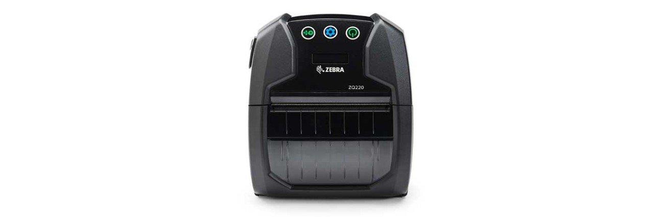 Zebra ZQ220 Mobile Drucker