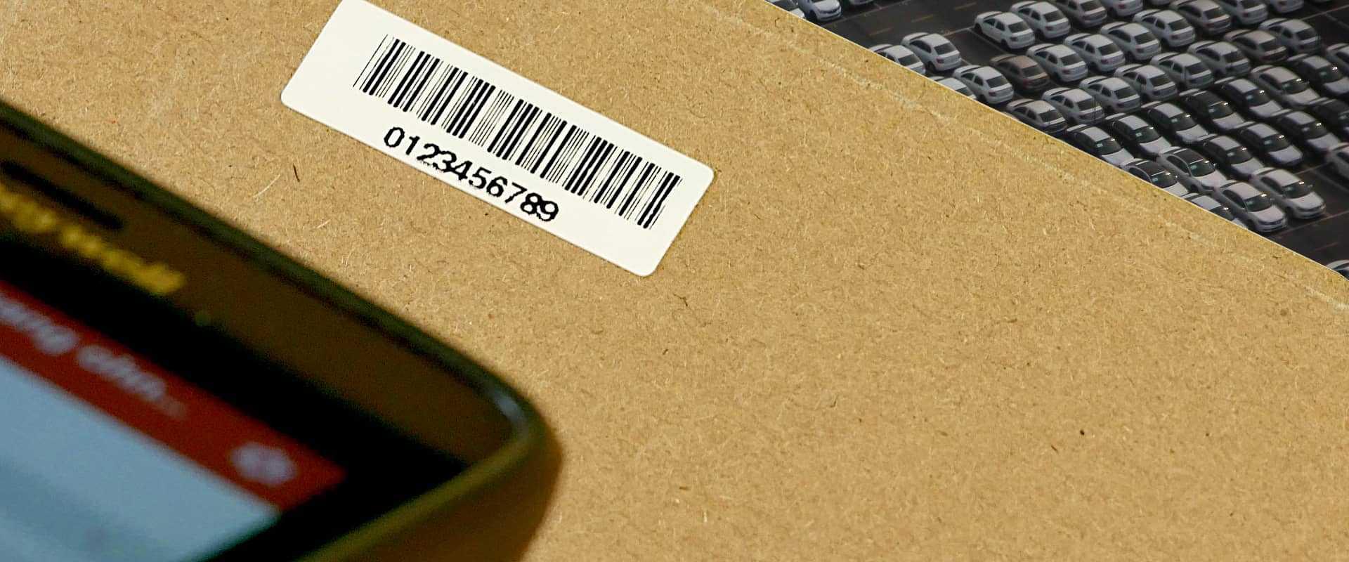 COSYS Inhouse Logistik Software
