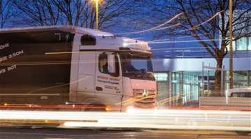 News: Track and Trace bei Kundebelieferungen im Baufachhandel